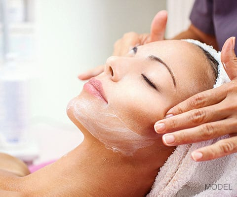 facials treatment