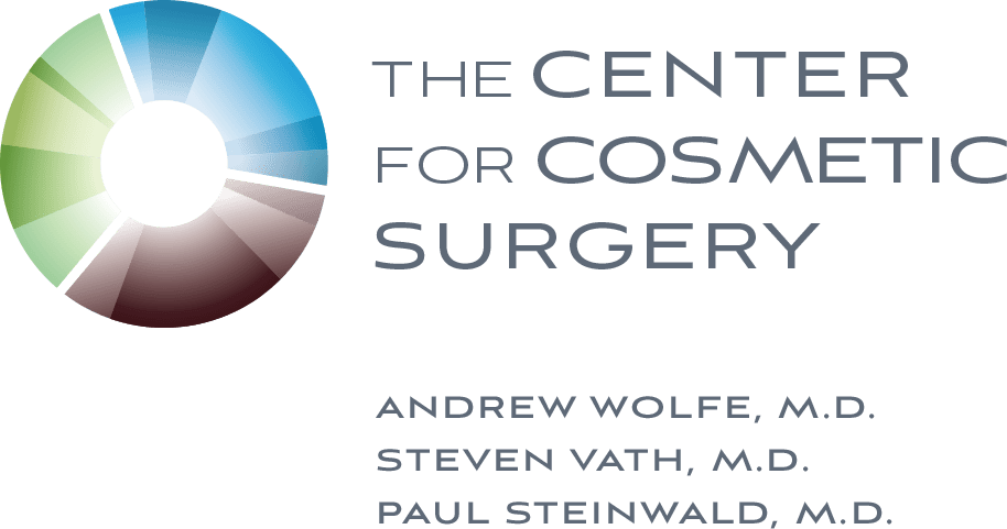 The Center for Cosmetic Surgery Logo