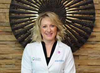 Sara Kubik RN, BSN, CANS, Rejuvenate Manager