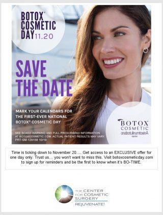 Botox Day 2019